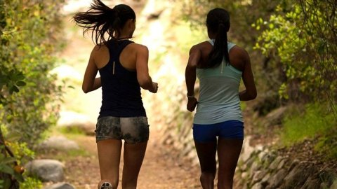 Let's Run Together
