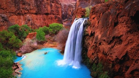 Best Destinations on Earth