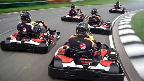 Best Go Kart Tracks Near Me
