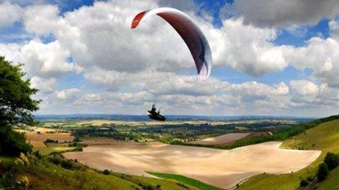 Best Paragliding Spots