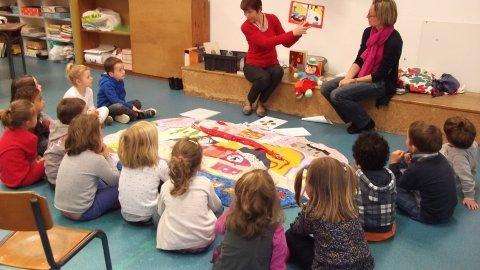 Clubs de Lecture Enfants