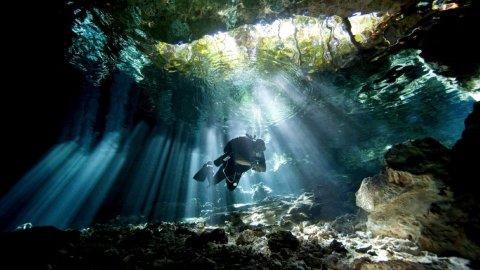 Dive Spots