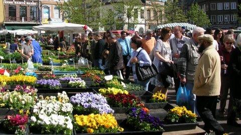 Belgische Markten