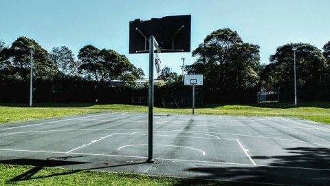 Terrains de Baskets