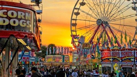 Circus and Fairgrounds