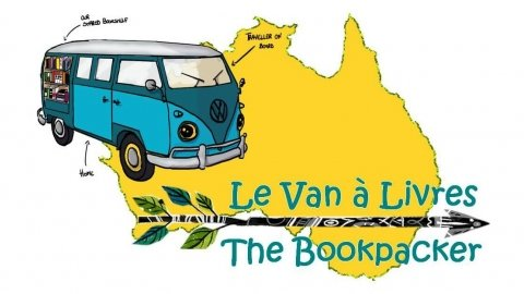 The Australian Book Van