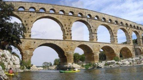 Beaux ponts et viaducs
