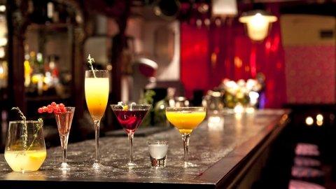 Meilleurs bars à cocktails
