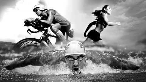 Les meilleurs triathlons