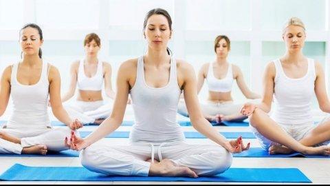 Activités autour du Yoga