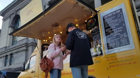 The Best Food Trucks