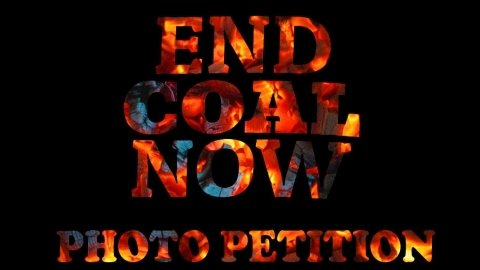 End Coal Now!