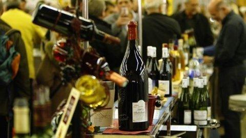 Salons du vin
