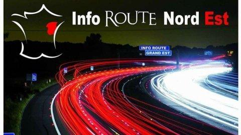 Info Route Nord Est