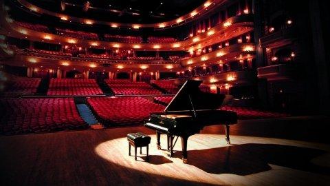 Concerts instrumentaux