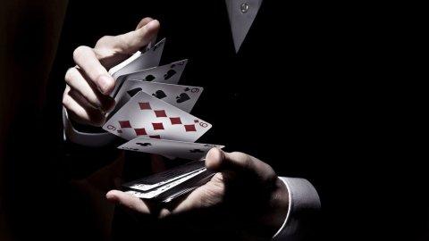 Clubs de magie