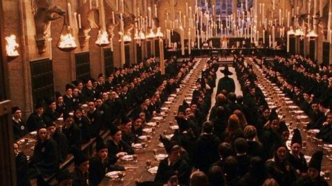 Evénements Harry Potter